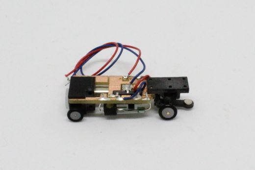 977056 - Fahrgestell V3K-1 R2019 kurz mit verschie
