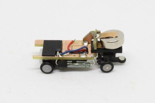 977063 - V3K-2 Fahrgestell R2019 kurz mit verschie