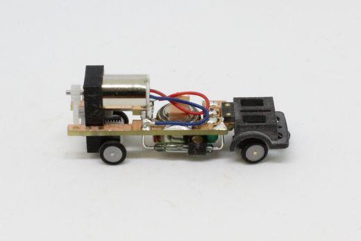 977087 - Fahrgestell V2-2MB R2019 mit verschiebbar