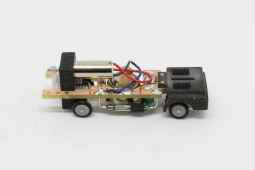 977117 - Fahrgestell V2-4DAF R2019 mit verschiebba
