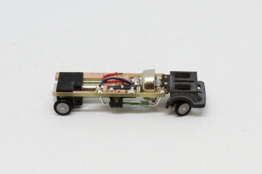 977131 - Fahrgestell V3-MB R2019 mit verschiebbare
