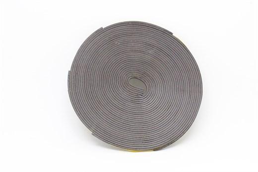 977209 - 5m Magnetband 3x1mm - Südpol selbstkleben