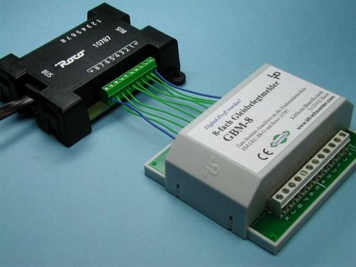 Littfinski DatenTechnik (LDT) 020003 - GBM-8-G