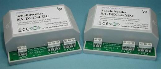 Littfinski DatenTechnik (LDT) 210211 - SA-DEC-4-DC