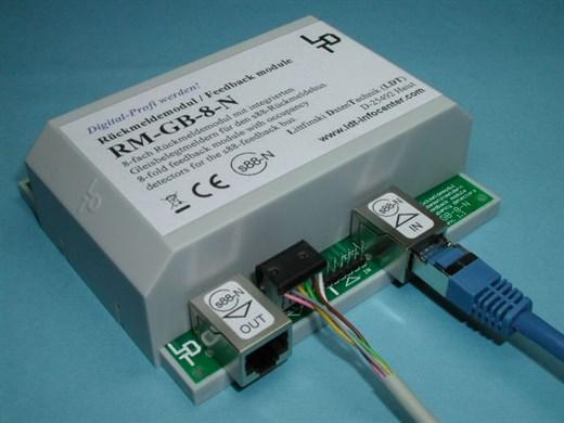 Littfinski DatenTechnik (LDT) 320102 - RM-GB-8-N-F