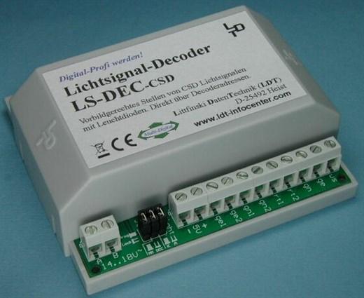 Littfinski DatenTechnik (LDT) 510511 - LS-DEC-CSD-