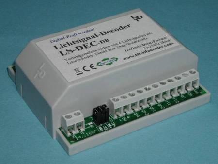 Littfinski DatenTechnik (LDT) 512011 - LS-DEC-DB-B