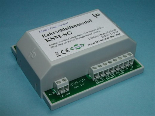 Littfinski DatenTechnik (LDT) 700502 - KSM-SG-F