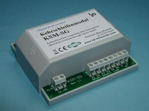 Littfinski DatenTechnik (LDT) 700503 - KSM-SG-G