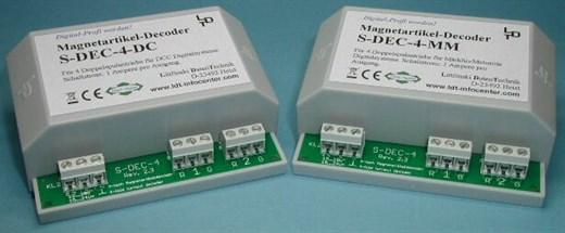 Littfinski DatenTechnik (LDT) 910211 - S-DEC-4-DC-
