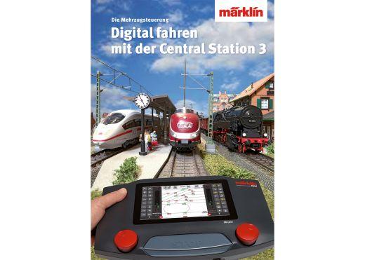 Märklin 03082 - Magazin Märklin Digital Teil