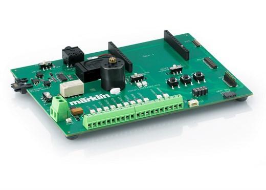 Märklin 60970 - Decoder-Tester