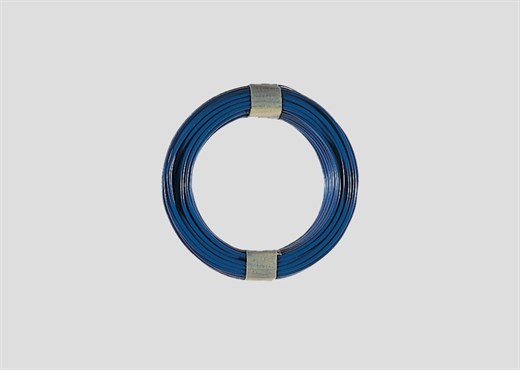 Märklin 7101 - Kabel blau 10 m