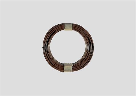 Märklin 7102 - Kabel braun 10 m