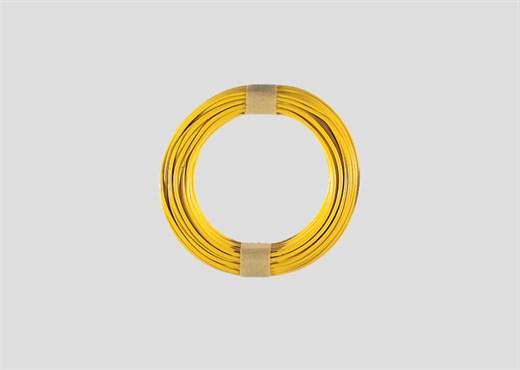 Märklin 7103 - Kabel gelb 10 m