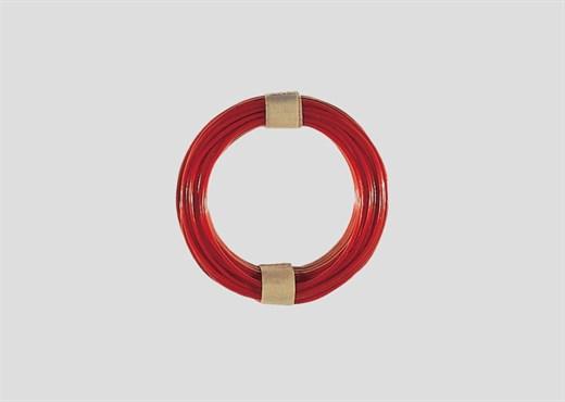Märklin 7105 - Kabel rot 10 m