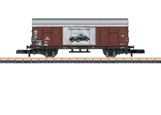 Märklin 80030 - Märklin Z Museumswagen-Set 2019