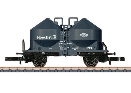 Märklin 80331 - Insider-Jahreswagen Spur Z 2021