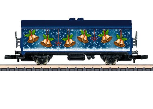 Märklin 80628 - Weihnachtswagen Z 2018
