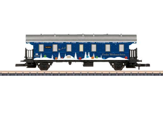 Märklin 80631 - Weihnachtswagen 2021