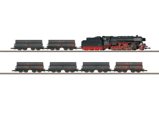 Märklin 81371 - Zugpackung, BR 44, DB, Epoche III,