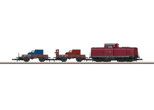 Märklin 81699 - Zugpackung Leichter Güterzug der