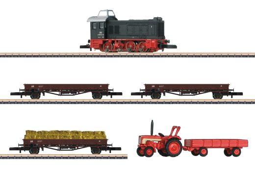 Märklin 81772 - Zugpackung Leichter Güterzug