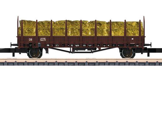 Märklin 82130 - Rungenwagen Rmms 33