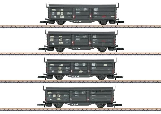 Märklin 82155 - Schiebewand-Set Tbis 871 DB