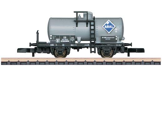Märklin 82324 - Kesselwagen Aral