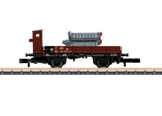 Märklin 82334 - Niederbordwagen X05