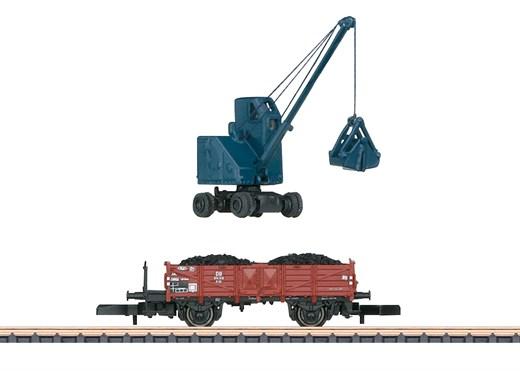 Märklin 82337 - Güterwagen O 10 DB