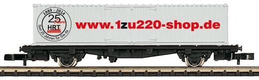 Märklin 82361.005 - Z-Containerwagen HRT