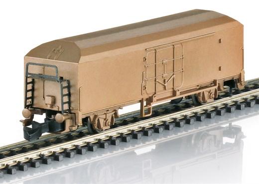Märklin 82389 - Kühlwagen FS Bronze Edition
