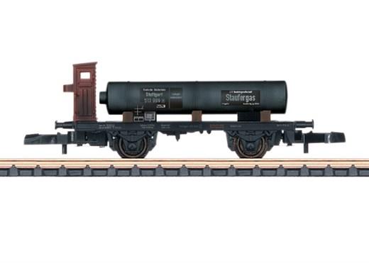 Märklin 82401 - Gaswagen für Kohlensäure