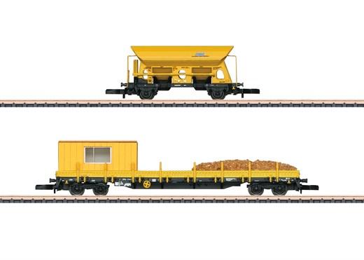 Märklin 82425 - Wagen-Set DBG
