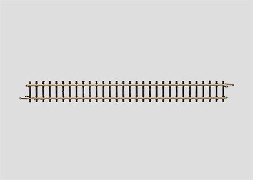 Märklin 8500 - Gleis gerade 110 mm