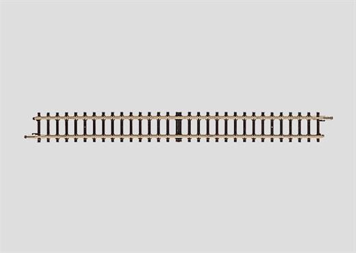 Märklin 8507 - Gleis ger. 112,8 mm