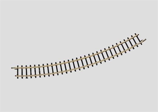 Märklin 8531 - Gleis geb. r220 mm, 30 Gr.