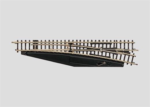 Märklin 8566 - Handweiche rechts r490 mm