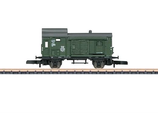 Märklin 86090 - Güterzug-Gepäckwagen Pwg Pr 1