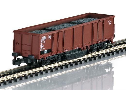 Märklin 86501 - Gleisreinigungswagen, neue Version