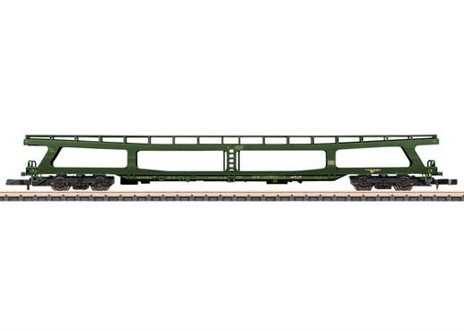 Märklin 87094 - Autotransportwagen DDm DB