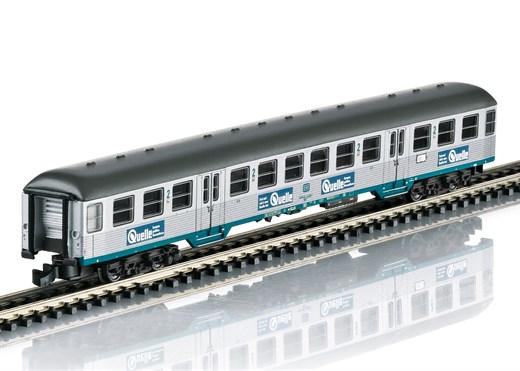 Märklin 87162 - Nahverkehrswagen Bnb 719 DB