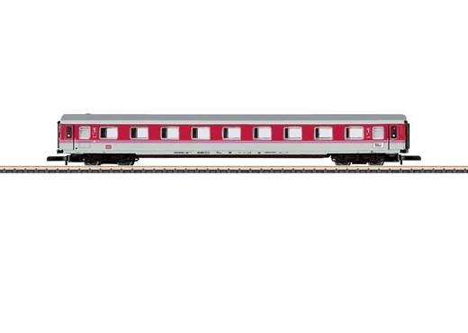 Märklin 87241 - Abteilwagen IC 1.Kl.DB
