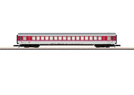 Märklin 87252 - Großraumwagen IC 1.Kl.DB