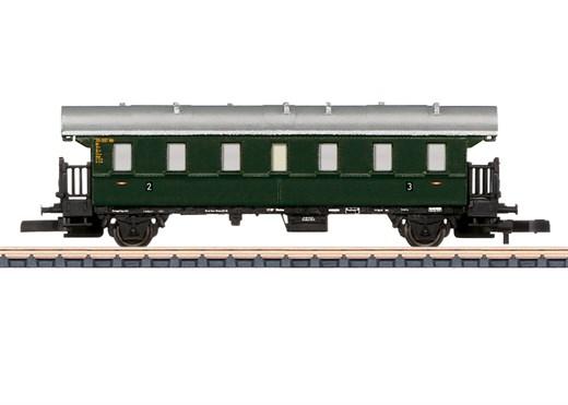 Märklin 87501 - Personenwagen BCi-28 DB