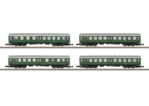 Märklin 87530 - Zugpackung Nahverkehrszug der DB b