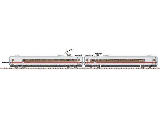 Märklin 87715 - Ergänzungswagen-Set 1 ICE 3 406 MF
