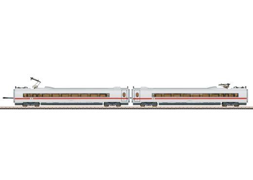 Märklin 87716 - Ergänzungswagen-Set 2 ICE 3 406 MF